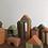 Thumbnail: [사보] 원목 캐슬 블럭 / 올리브