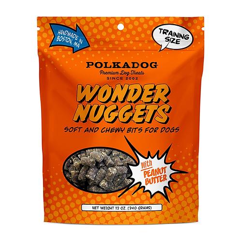 Wonder Nuggets w/Peanut Butter 12 oz