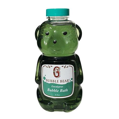 Eucalyptus Bubble Bear – Spring Allergy Relief