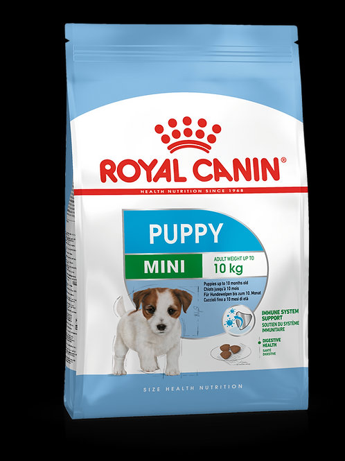 Puppy Mini
