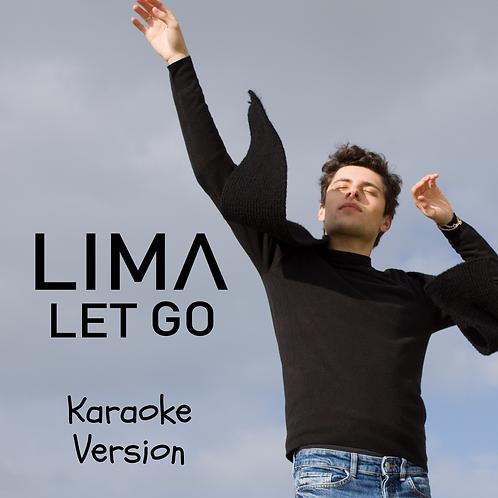 Let Go (Karaoke Version)