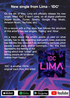 Press Release IDC
