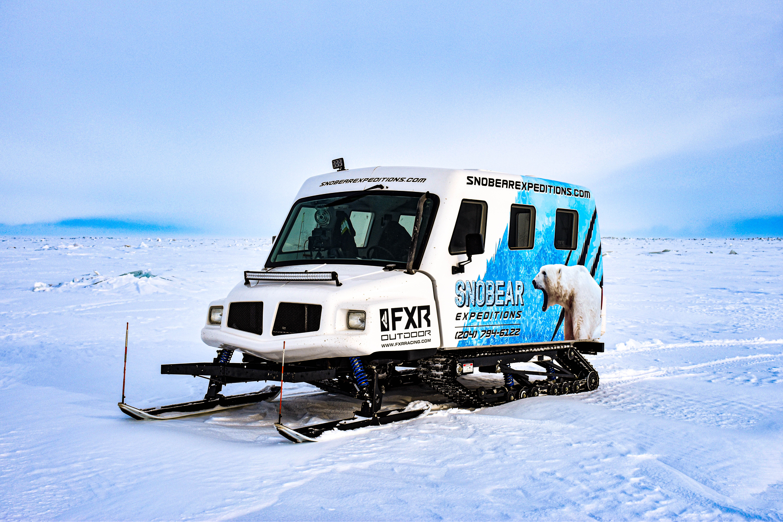 Snobear Expedition $739+GST
