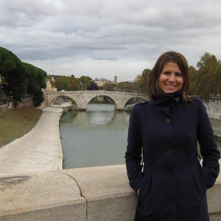3 Perguntas: Raquel Cabral - A Comunicação para a Paz