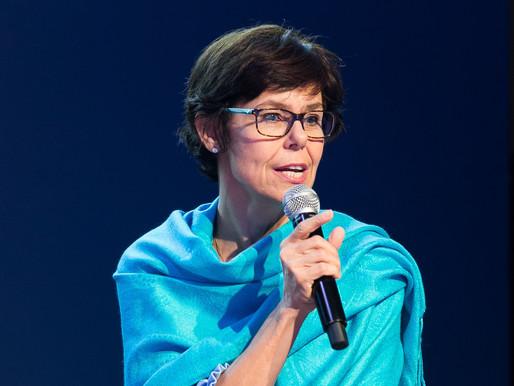 3 Perguntas: Gisela Solymos - O empreendedorismo social como catalisador de mudanças