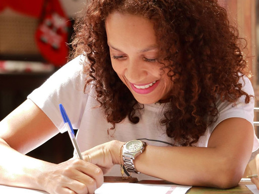 3 Perguntas: Paula Rocha - Empreendedorismo Feminino Desenvolvendo Pessoas