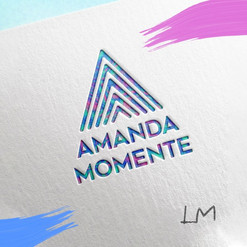 Marca Amanda Momente