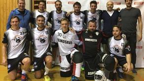 VS-CUP 09.12.2019 - 2. Spieltag