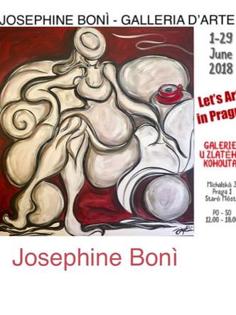 Josephine Bonì