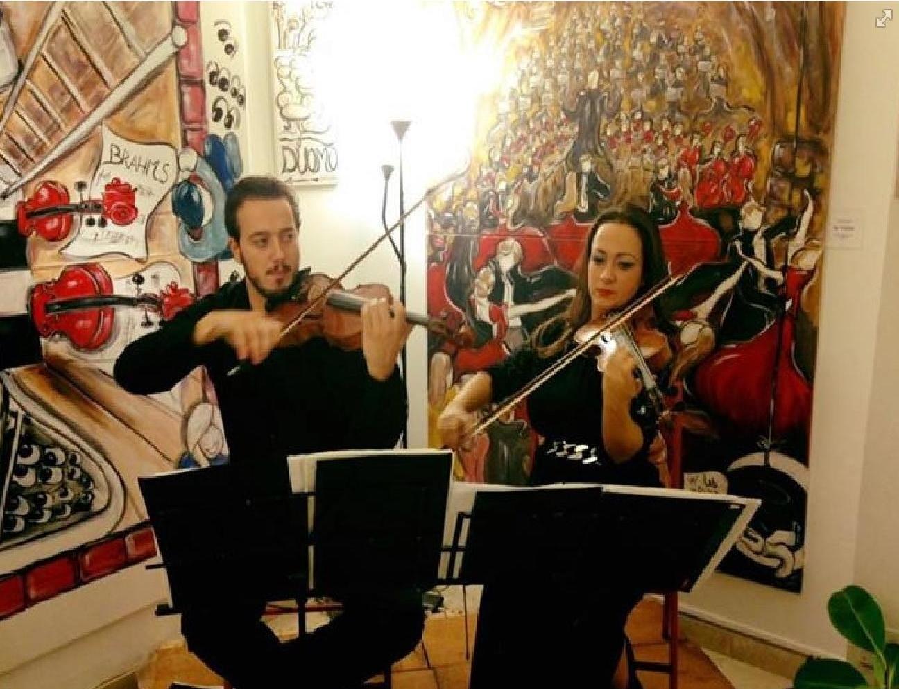 violini