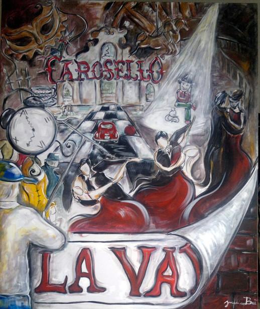 LA VALSE (2011)