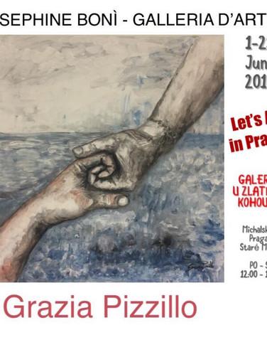 Grazia Pizzillo