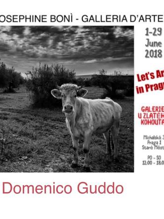 Domenico Guddo
