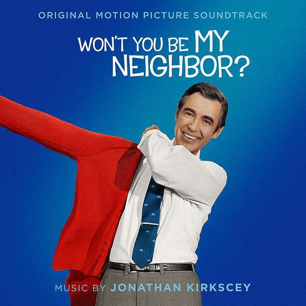 Wo't You Be My Neighbor soundtrack