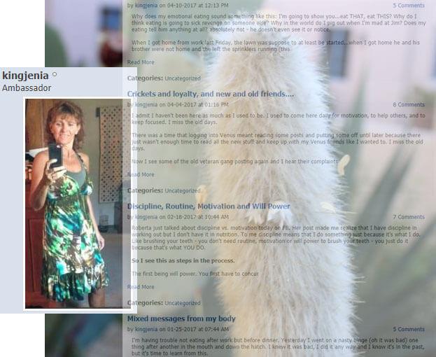 jenia first blog