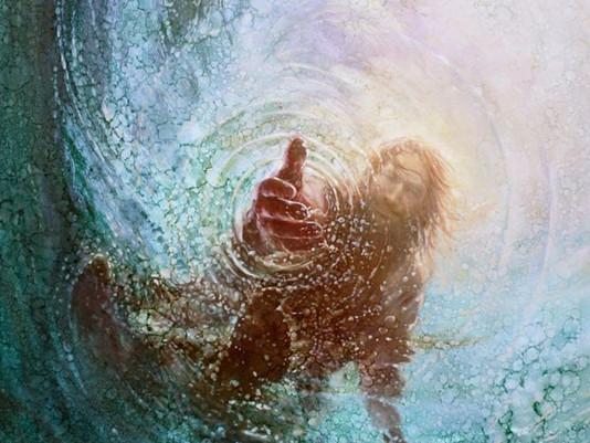 My heart ❤ belongs to Jesus