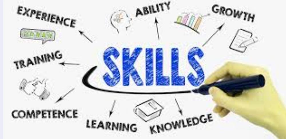 skills learning training knowledge