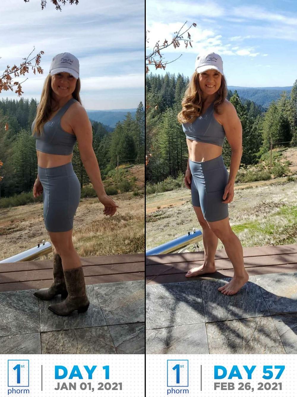sid body progress