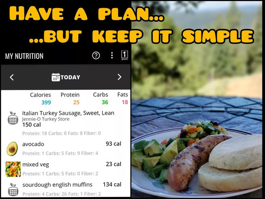 Do you have a meal plan?