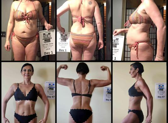 Meet Bella and the fat loss secret