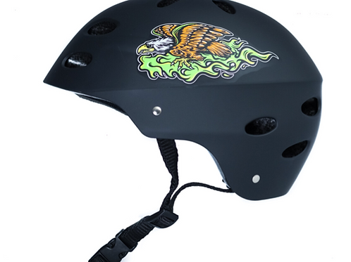 Casco Sweet Rocket