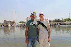 New Delhi - Sikh Temple