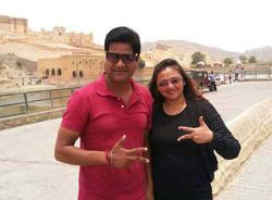 Amber Palace Jaipur Tours