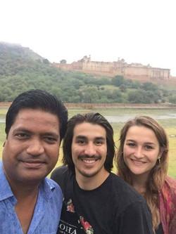 Jaipur Amber Palace Tours