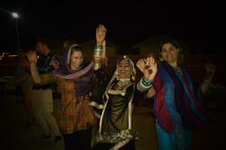 Rajasthani Village Dance