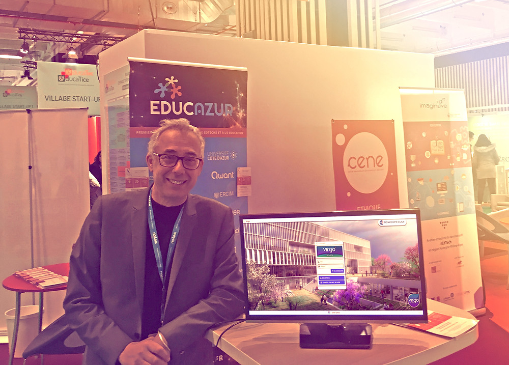 solar games salon educatec educatice