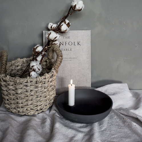 LINDATORP Candle Holder