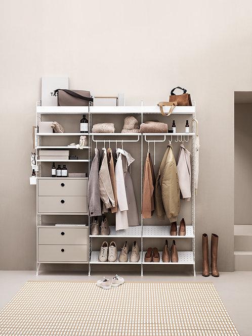 STRING Wardrobe