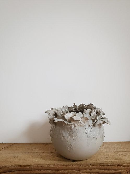 NAKED ROSE Large Vase