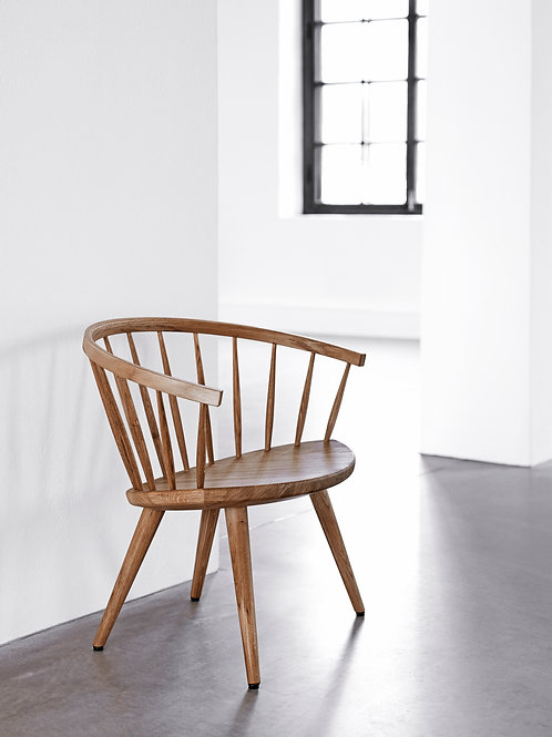 ARKA Lounge Chair