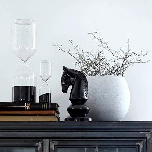 GLOBETROTTER Hourglass