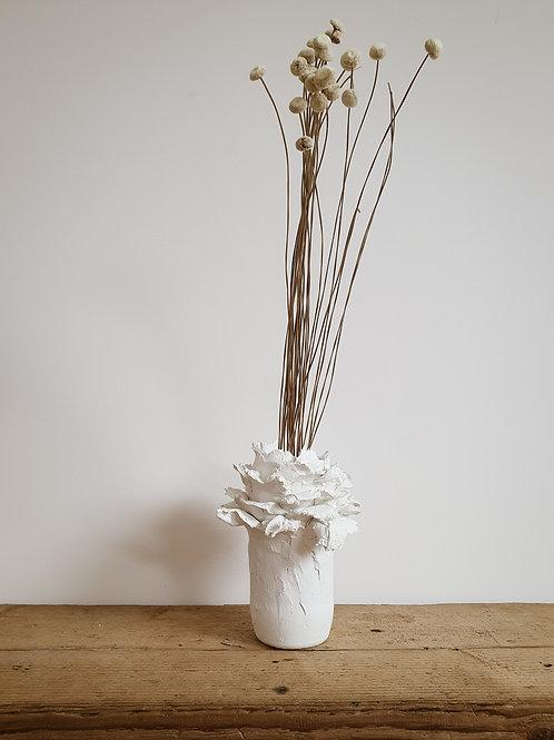 NAKED ROSE Small Vase