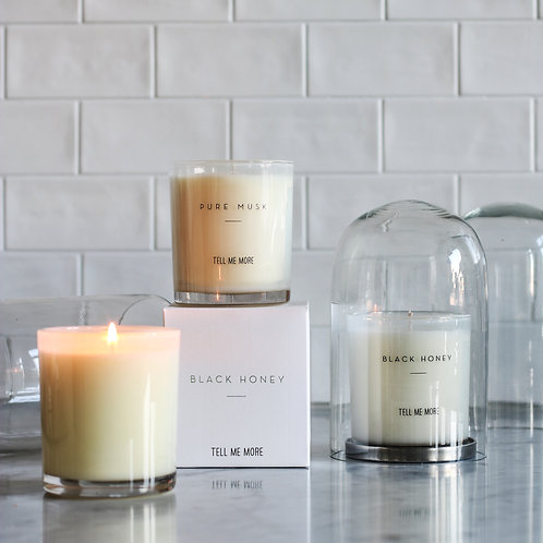 CLEAN Scented Candle