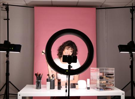 How to Start Filming Tutorials