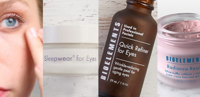 6 ways to quickly and easily remove wrinkles under eyes