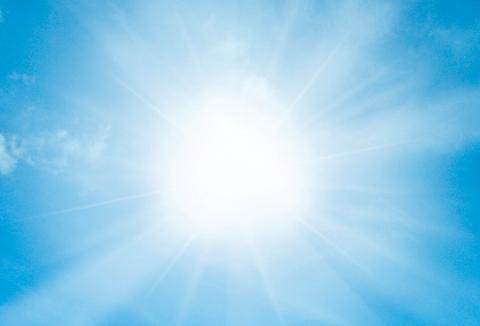 The 7 Skin Sins: Sun