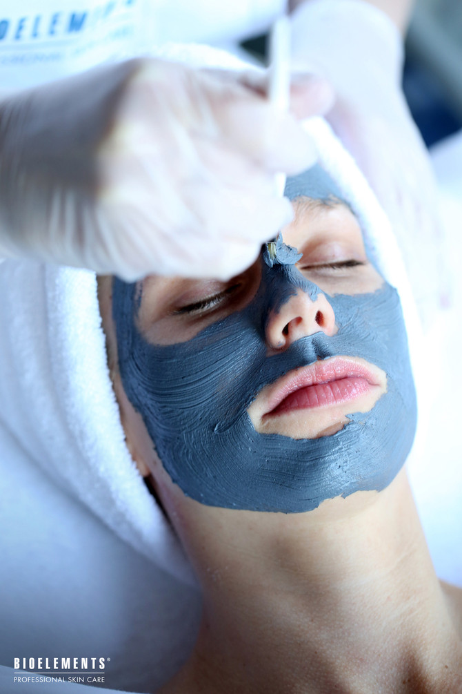 Personalized skin care: A facial personalized ONLY for you