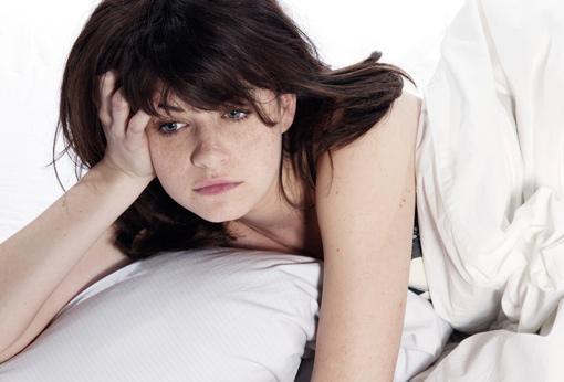 The 7 Skin Sins: Lack of Sleep
