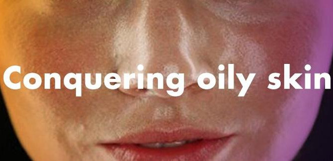 7 oily skin products that stop shine