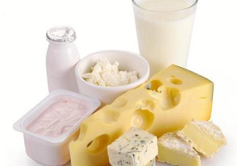 The 7 Skin Sins: Dairy