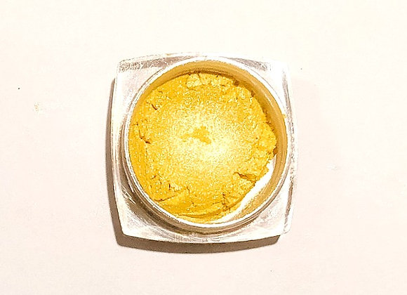 Arctic Gold Eyeshadow