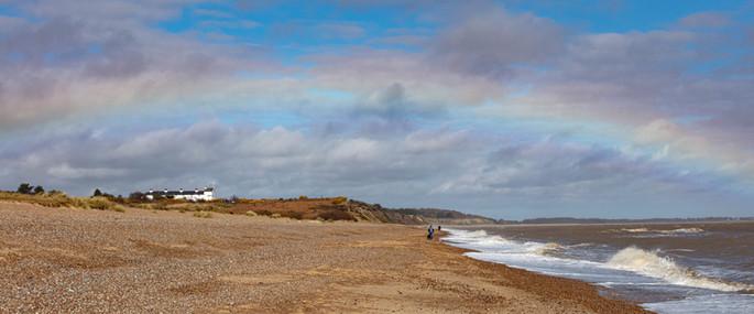 A Rainbow over the Suffolk Coast.jpg