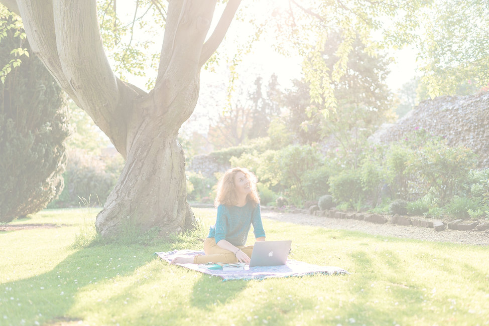 Life balance coaching for women with Stephanie