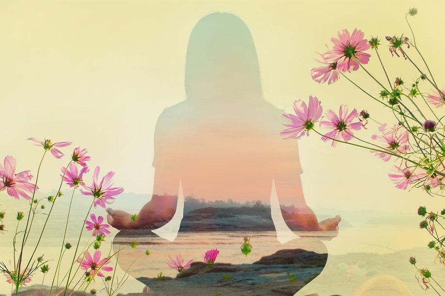 Yoga Nidra Coaching for women