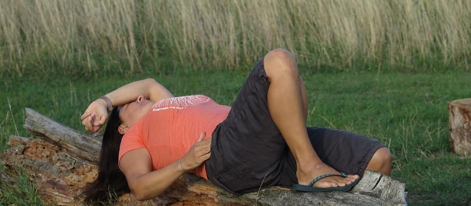 Starlit Yoga Nidra Glamping retreat with Featherlight Living