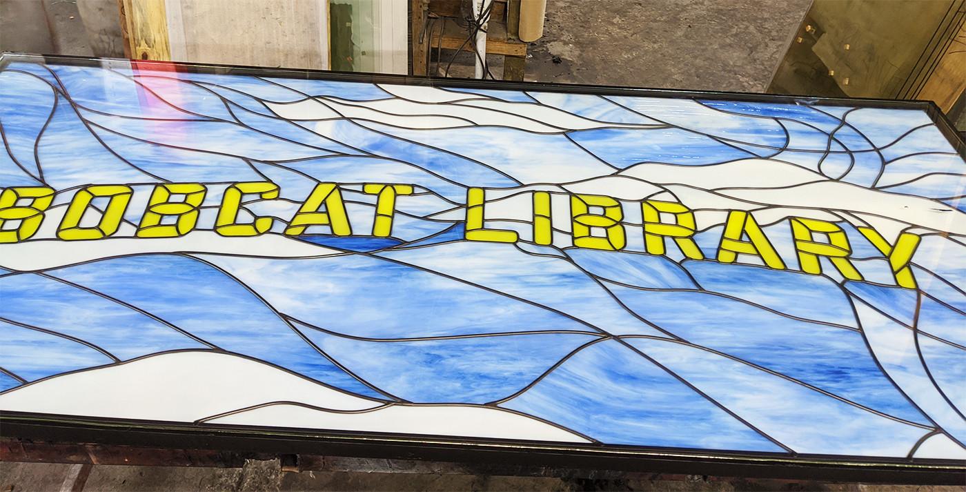 Bobcat Library